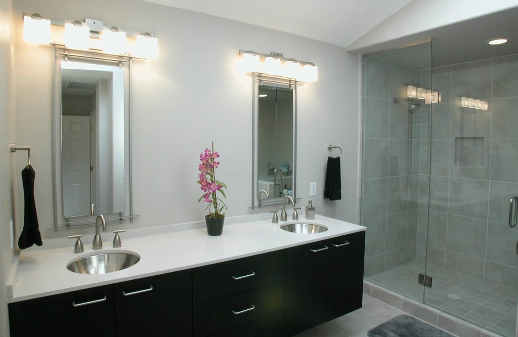 Bathroom Remodeling Contractor Virginia CBS Home Improvements Cool Bathroom Remodel Contractors Model