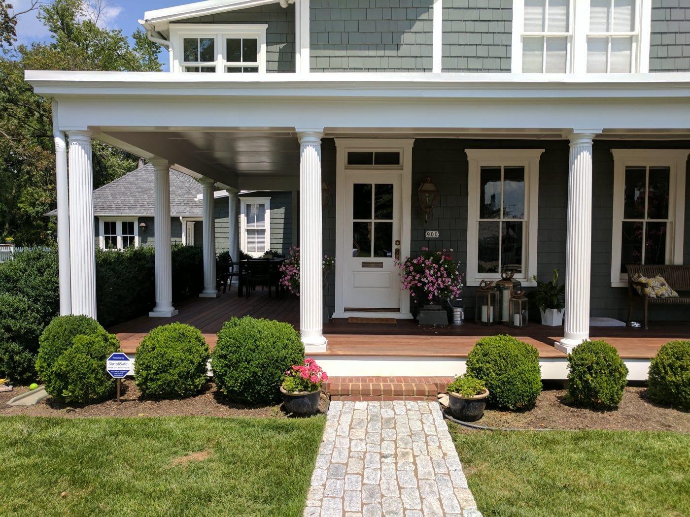 Home Improvement & Repair Services